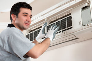 Air Conditioning improves air quality in Short Hills