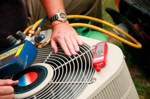 Air conditioner service and maintenance in NJ