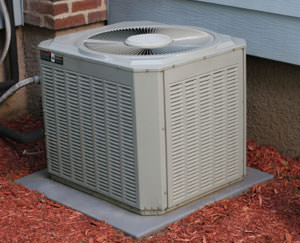 A Central Air Conditioning System for your home in New Providence