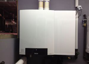 Gas Boilers Replacements and installations in New Jersey