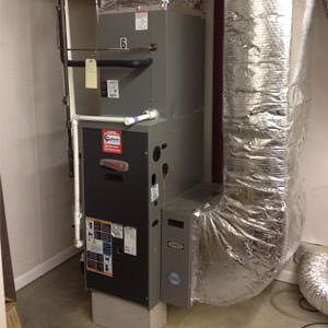 gas heating in Northern NJ