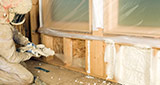 Home insulation in New Jersey