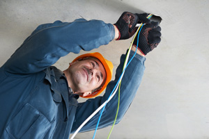 Electrical services from Chatham's expert contractor
