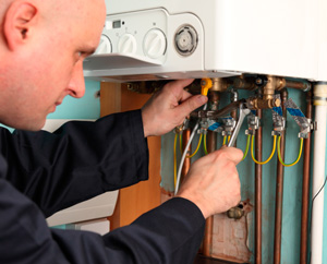 Commmercial plumbing repair & replacement in Chatham