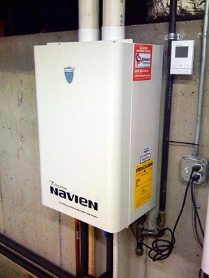 Tankless Water Heaters Parsippany Summit Livingston